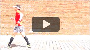 動画で見る!「ランニング補強運動講座」なぜ市民ランナーには筋力トレーニングが大切なのか?|McDavid|サポータ-ブランドのマクダビッド オフィシャルサイト