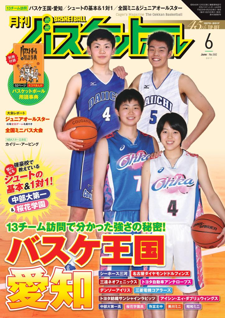 Monthly_Basketball_201706_Cover