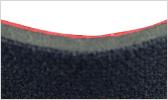 3mm厚通気性クロロプレンゴム イメージ